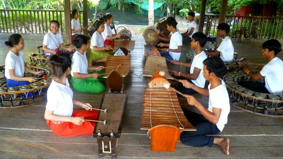 The Nginn Karet Foundation for Cambodia (NKFC)