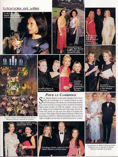 Point de Vue et Images (FR) 16 June 1999
