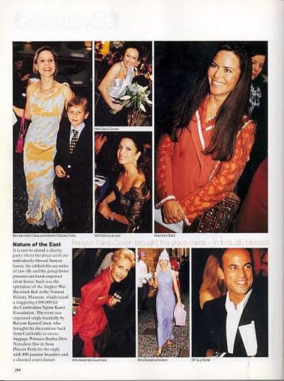 Tatler (UK) September 1999