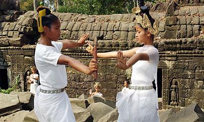 2011-Preah-Vihear-Peace-ritual